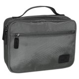 Dopp Commuter Flip-Out Hanging Toiletry Kit