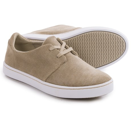 Clarks Leara Blend Shoes - Lace-Ups (For Women)
