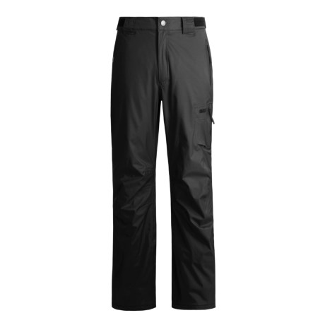 Orage Range Ski Pants - Waterproof Insulated (For Men)