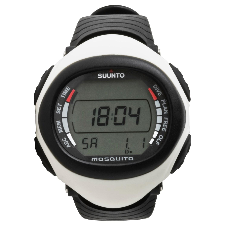 Suunto mosquito diving watch 1592h save 72 - Suunto dive watch ...