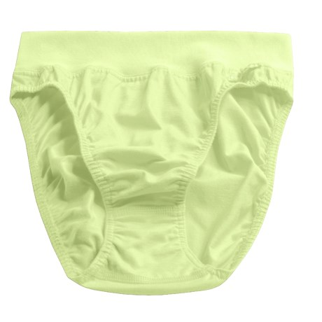 Calida Bodytime Underwear Briefs - Comfort Waist (For Women)