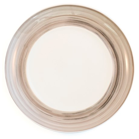 Bambeco Dakota Porcelain Collection Salad Plate