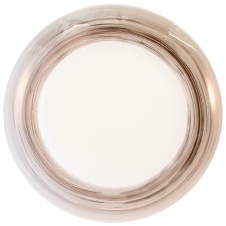 Bambeco Dakota Porcelain Collection Dinner Plate