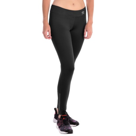 Umbro Running Leggings (For Women)