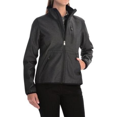 Pendleton National Park Glacier Soft Shell Jacket (For Women)