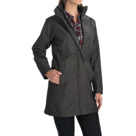 Pendleton National Park San Juan Rain Coat - Waterproof (For Women)