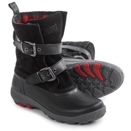 Cougar Maple Creek Snow Boots - Waterproof (For Women)
