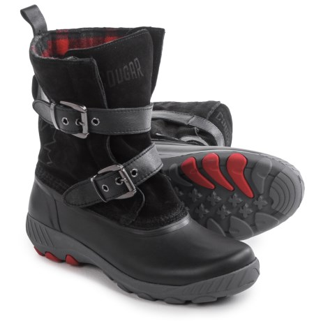 Cougar Maple Creek Snow Boots - Waterproof (For Women)
