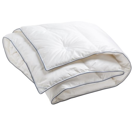 Pacific Coast Feather Company AllerRest Down Comforter - Full-Queen, 300 TC