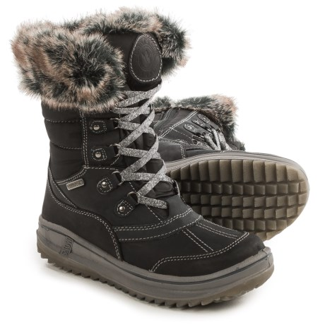 Santana Canada Myrah Snow Boots - Waterproof, Insulated (For Women)