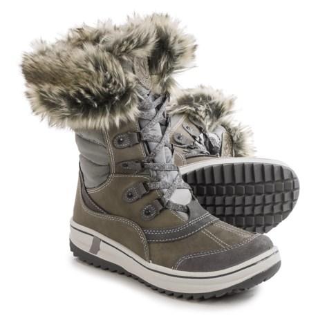 Santana Canada Myrah Snow Boots - Waterproof, Insulated (For Women)