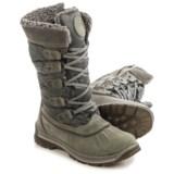 Santana Canada Mulino Snow Boots - Waterproof, Insulated (For Women)