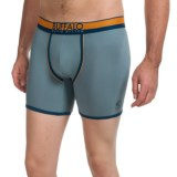Buffalo David Bitton Microfiber Boxer Briefs (For Men)