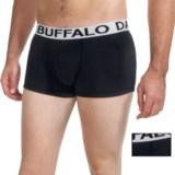 Buffalo David Bitton Cotton Stretch Trunks - 2-Pack (For Men)