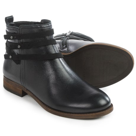 Franco Sarto Kadrien Ankle Boots - Leather (For Women)