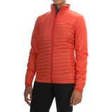 Black Diamond Equipment Hot Forge Hybrid Jacket - PrimaLoft® Down (For Women)