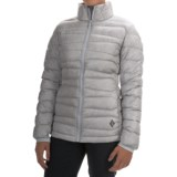 Black Diamond Equipment Cold Forge Jacket - PrimaLoft® Down (For Women)