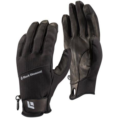Black Diamond Equipment Pilot Gloves