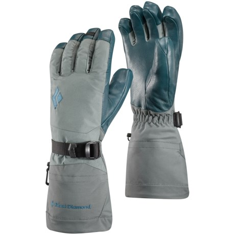 Black Diamond Equipment Fall 2015 Ankhiale Gore-Tex® Gloves - Waterproof, Insulated (For Women)