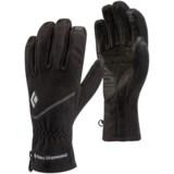 Black Diamond Equipment Windweight Digital Gloves - Touchscreen Compatible (For Women)