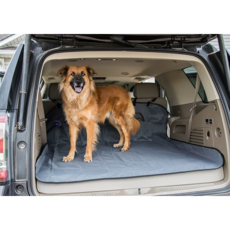 """Car and Driver Pet Cargo Cover - Waterproof, 57x57"""""""