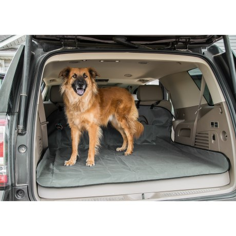 Car and Driver Pet Cargo Cover - Waterproof, 57x57""