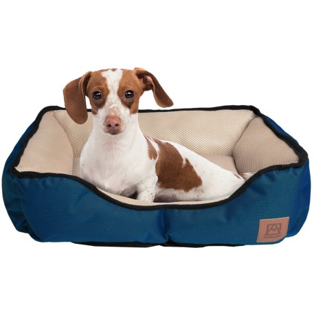 """Avalanche Mesh Dog Bed - 20x16"""""""