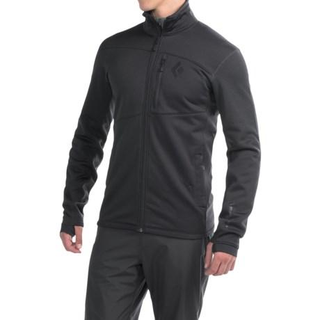 Black Diamond Equipment Compound Polartec® Jacket (For Men)