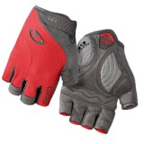 Giro Strada Massa Supergel Fingerless Bike Gloves (For Men and Women)