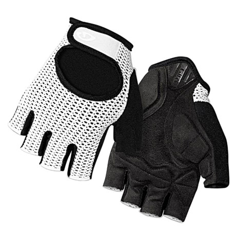 Giro Siv Bike Gloves - Fingerless (For Men and Women)