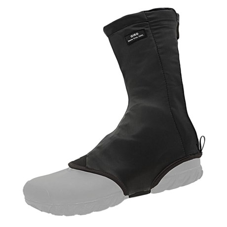 Giro Alpineduro Rain Gaiters (For Men and Women)