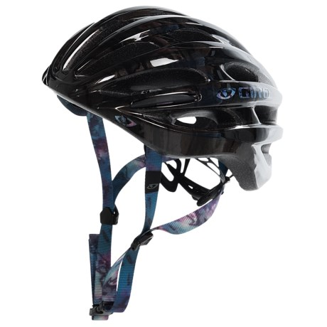 Giro Saga Cycling Helmet (For Women)