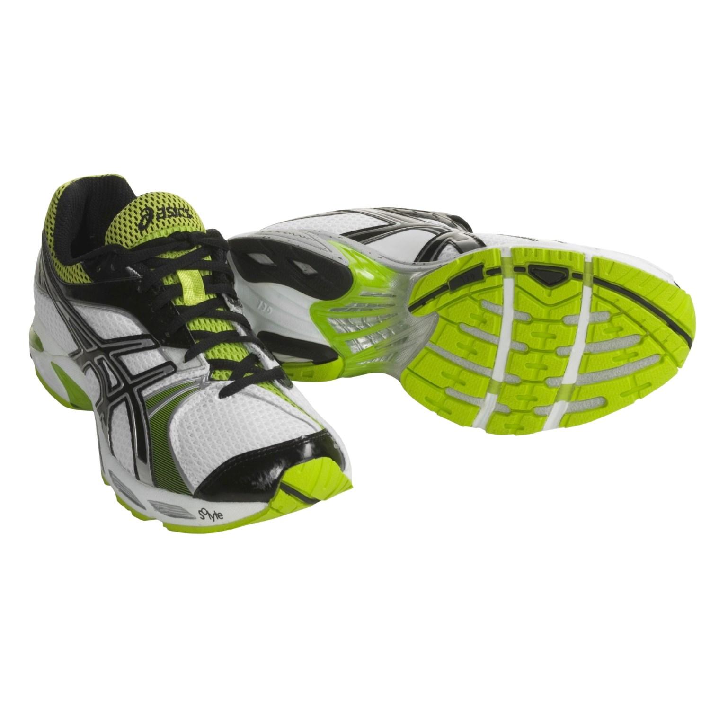 asics gel ds trainer 13 running shoes for men 1604g. Black Bedroom Furniture Sets. Home Design Ideas