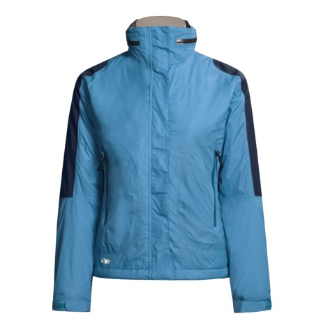 Outdoor Research Proxy Ski Jacket - Waterproof Insulated (For Women)