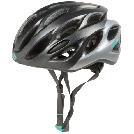 Bell Tempo Bike Helmet (For Women)
