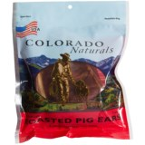Colorado Naturals Roasted Pig Ear Chews - 3-Count