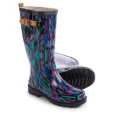 Chooka Paradox Rain Boots - Waterproof (For Women)