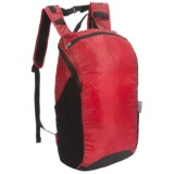 ChicoBag rePETe Travel Stowable Backpack - 15L