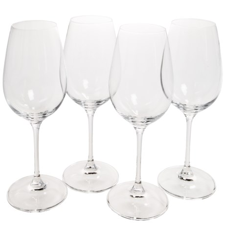 Tag Bella Collection White Wine Glasses - Set of 4