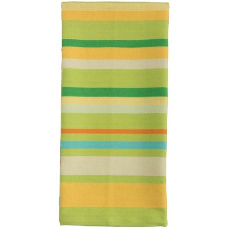 Tag Ariel Stripe Dish Towel - Cotton