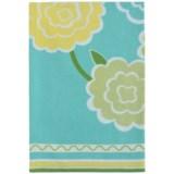 Tag Ariel Floral Dish Towel - Cotton