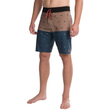 HippyTree Legend Swim Trunks (For Men)