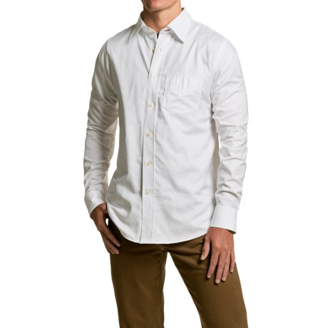 1816 by Remington The Oxford Shirt - Long Sleeve (For Men)