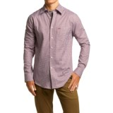 1816 by Remington Jack Shirt - Long Sleeve (For Men)