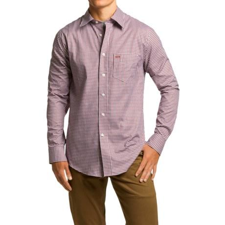 1816 by Remington Jack Shirt - Long Sleeve (For Men)
