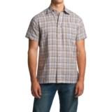 1816 by Remington Peter's Shirt - Short Sleeve (For Men)