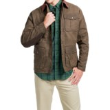 1816 by Remington Ilion Jacket - Waxed Cotton (For Men)