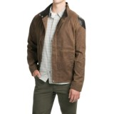 1816 by Remington Cannon Ball Jacket - Waxed Cotton (For Men)