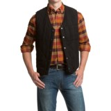 1816 by Remington Tuscanian Quilted Vest - Insulated (For Men)