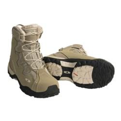 Salomon Snowtrip Winter Boots - Waterproof (For Women)